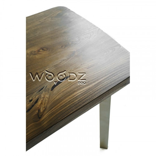Стол из слэба карагача - Model 2882
