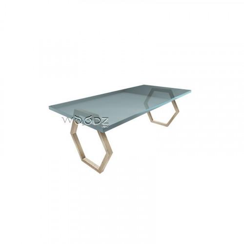 Подстолье металлическое для стола лофт
