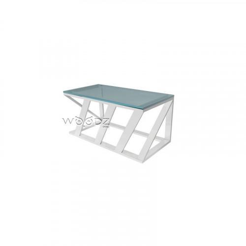 Металлическое подстолье для письменного стола