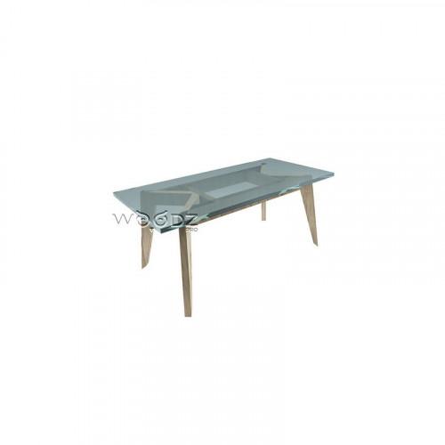Металлическое подстолье для обеденного стола
