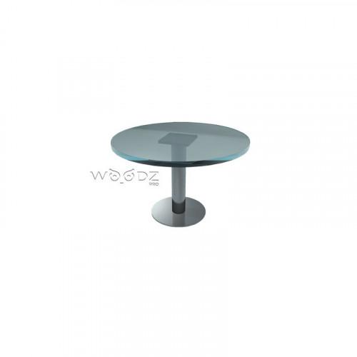 Основание для круглого обеденного стола
